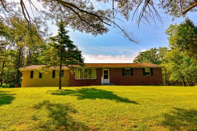Single Family Home For Sale: 421 Kennel Road
