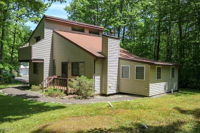 Tobyhanna Single Family Home For Sale: 3104 Lewis Crown Dr