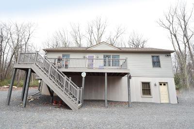 Jim Thorpe Single Family Home For Sale: 38 Hopi Rd