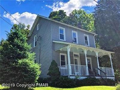 Bangor Single Family Home For Sale: 1479 Lower South Main St
