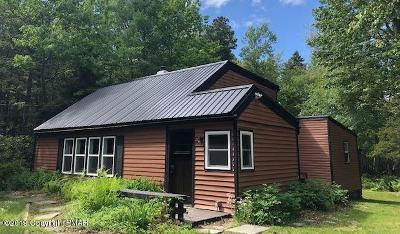 Single Family Home Sold: 5160 Pine Tree Ln