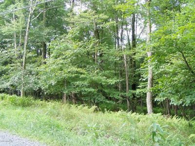 Tannersville Residential Lots & Land For Sale: Lot #6 Hemlock Pl