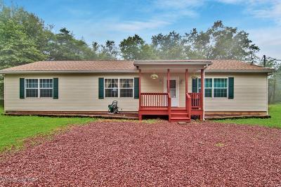 Albrightsville Single Family Home For Sale: 7 Miami Trl