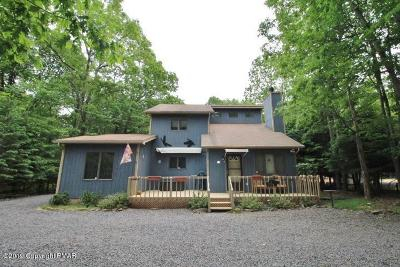 Towamensing Trails Single Family Home For Sale: 140 Keats Ln