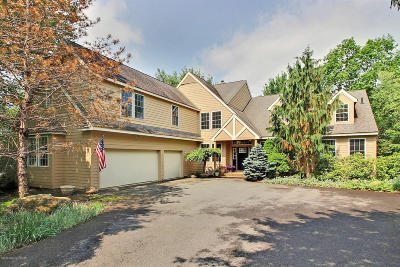 Monroe County Single Family Home For Sale: 117 Wild Pines Drive