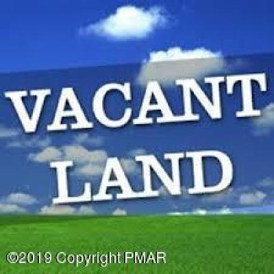 East Stroudsburg Residential Lots & Land For Sale: Lot 1 Lake Of The Pines Blvd.