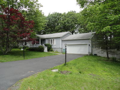 Single Family Home For Sale: 4 Cobblewood Dr