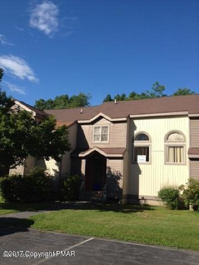 East Stroudsburg Single Family Home For Sale: 194 Northslope Ii Rd