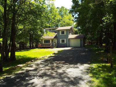 Towamensing Trails Single Family Home For Sale: 61 Lindsay Mews Mews