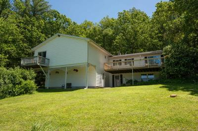 Stroudsburg Single Family Home For Sale: 270 Gould Development Rd