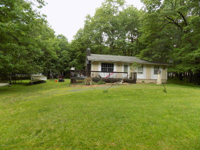 Albrightsville Single Family Home For Sale: 7 Fox Hill Rd