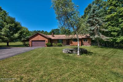 Henryville Single Family Home For Sale: 125 McKay Road