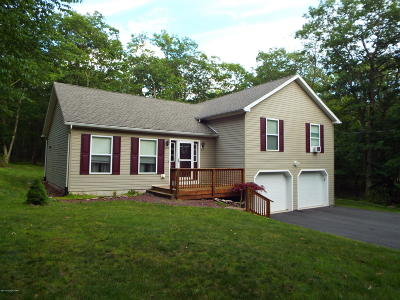 Jim Thorpe Single Family Home For Sale: 15 Bluebell Ln