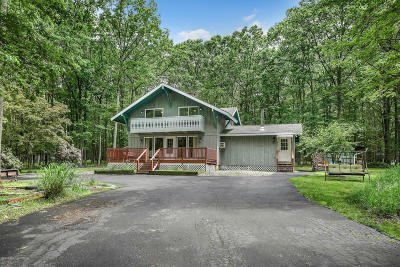 Pike County Single Family Home For Sale: 209 Fellowship Dr