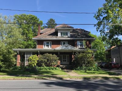 East Stroudsburg Single Family Home For Sale: 125 Analomink Street