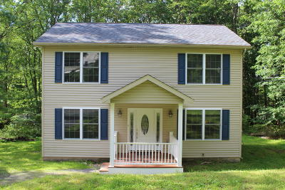 Single Family Home For Sale: 1418 Silver Maple Rd