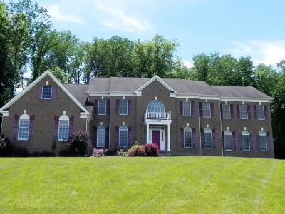 East Stroudsburg Single Family Home For Sale: 200 Rising Meadow Way