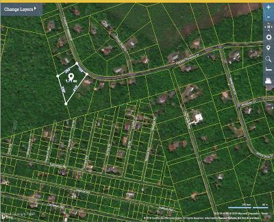 East Stroudsburg Residential Lots & Land For Sale: Pocono Forested #48 Dr