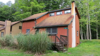 Arrowhead Lakes Single Family Home For Sale: 209 Wyalusing Dr