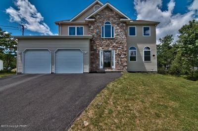 Long Pond Single Family Home For Sale: 735 Clearview Dr
