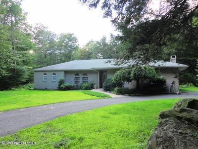 Canadensis Single Family Home For Sale: 145 Antler Dr