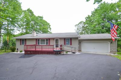 Emerald Lakes Single Family Home For Sale: 1037 Cricket Ln