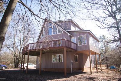 Towamensing Trails Single Family Home For Sale: 118 Caedman Dr