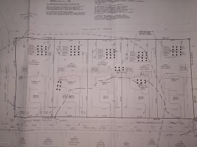 Tobyhanna Residential Lots & Land For Sale: Apache Trail