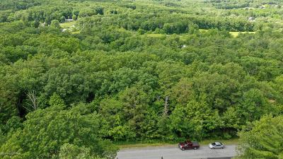 Stroudsburg Residential Lots & Land For Sale: Lot # 2 Church View Dr