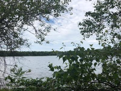 Lake Naomi, Timber Trails Residential Lots & Land For Sale: Lake Shore #86 Rd