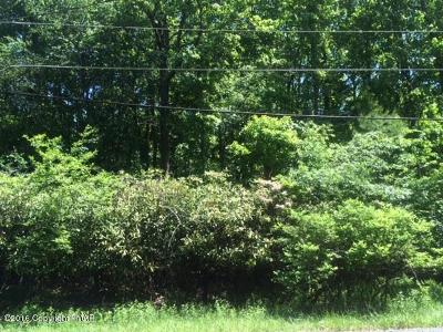 Lake Naomi Residential Lots & Land For Sale: #34 Tanglewood Drive
