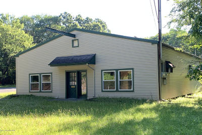 Monroe County Commercial For Sale: 3306 N 5th St