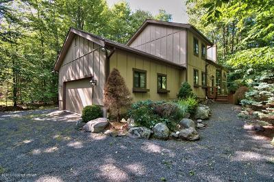 Timber Trails Single Family Home For Sale: 1202 Longrifle Rd