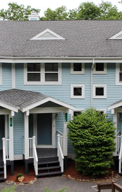 East Stroudsburg PA Single Family Home For Sale: $135,000