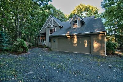 Pinecrest Lake Golf & Cc Single Family Home For Sale: 353 Windy Bush Road