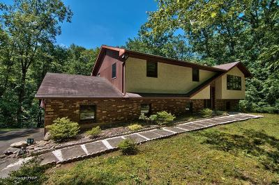 Single Family Home For Sale: 210 Turkey Ln