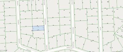 Lake Naomi, Timber Trails Residential Lots & Land For Sale: 57 Cedar Knoll Way