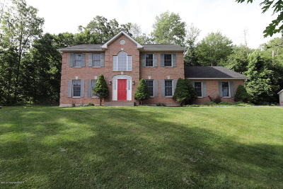 Monroe County Single Family Home For Sale: 207 Smiley Ln