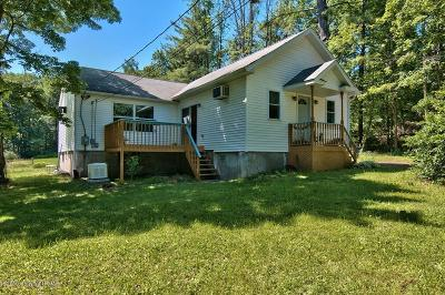 Cresco Single Family Home For Sale: 3388 Spruce Cabin Rd