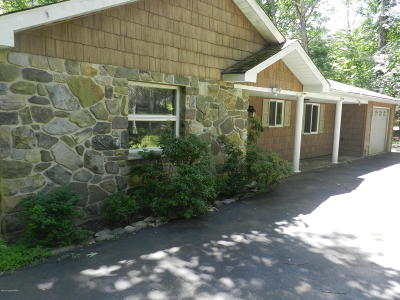 Swiftwater Single Family Home For Sale: 6438 Crestview Rd