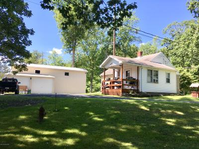 East Stroudsburg Single Family Home For Sale: 26 Lower Lakeview Dr