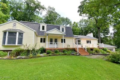 East Stroudsburg Single Family Home For Sale: 220 Music Center Drive