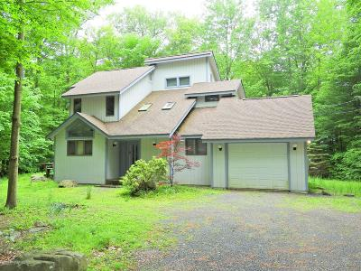 Timber Trails Single Family Home For Sale: 1241 Longrifle Rd