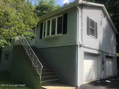 Bushkill Single Family Home For Sale: 2128 Sparrow Rd,