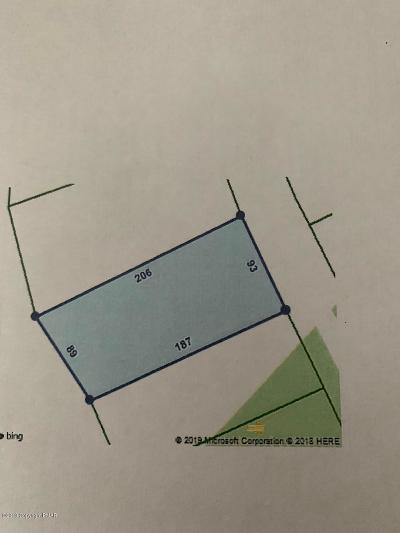 Bushkill Residential Lots & Land For Sale: Lot 25 Eagle Path Rd