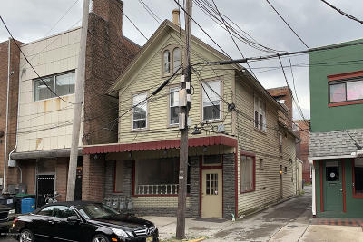 Stroudsburg Commercial For Sale: 7 N 6th St