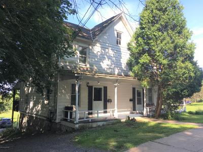 East Stroudsburg Single Family Home For Sale: 61 Smith St