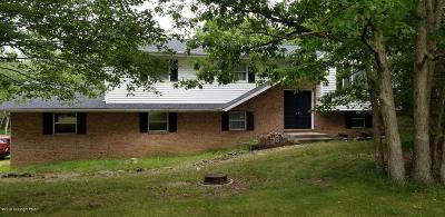 Blakeslee Single Family Home For Sale: 1937 Ogden Dr