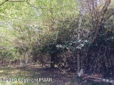 Lake Naomi, Timber Trails Residential Lots & Land For Sale: 19 Gross Drive