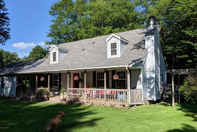 Pike County Single Family Home For Sale: 107 Carlton Ln